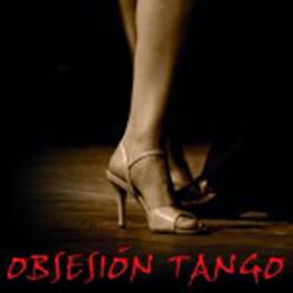 """Sexteto Obsesión """"Obsesión Tango"""""""