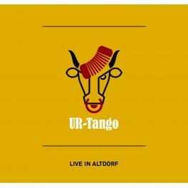 CD Ur-Tango Live in Altdorf